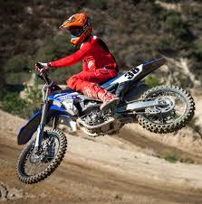 motocross action magazine mxa race test 2017 yamaha yz450f a lot