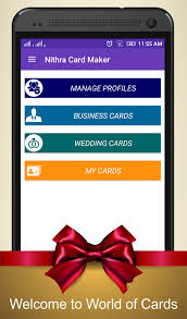 Best Program To Design Business Cards Card Maker Business U0026 Wedding Android Apps On Google Play