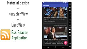 tutorial android xml 11 android handling clicks in recyclerview android xml parser