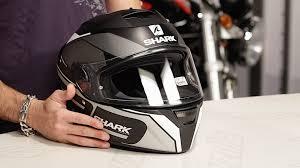 speed r sauer shark speed r sauer matte helmet review at revzilla
