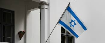 Israels Flag South Carolina Man Fined For Flying An Israeli Flag U2013 Tablet Magazine