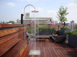 how to build a rooftop deck with a view u2013 some considerations