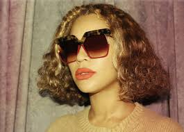 bob hairstyles for glasses beyonce bob queen bey debuts short new haircut