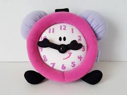 image blue u0027s clues tickety tock clock toy eden plush jpg