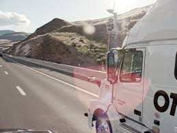 autonomous trucks by tesla uber google will change trucking