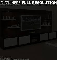 living simple modern interior design ideas for lcd tv in living
