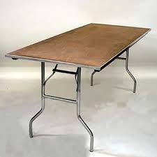 24 x 60 folding table mp2460 rectangular folding table 60 x 24 x 30 inch 5 8 inch