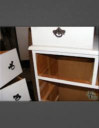 Building A Wood Desk by Building A Barbie Doll House With A Recycled Dresser From Just U0027in