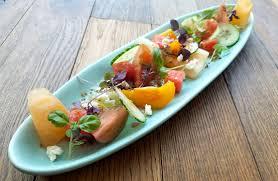 cuisine am icaine uip the finest summer vegetable dishes at ten denver restaurants westword