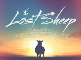 the lost sheep christian powerpoint powerpoint sermons