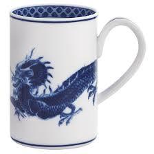blue dragon by mottahedeh marymahoney com