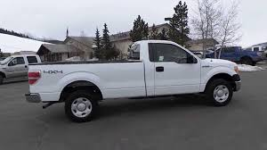 Ford F150 Used Truck Beds - 2009 ford f 150 xl regular cab 4x4 pickup truck sold in