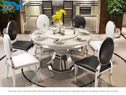 Japanese Style Dining Table Malaysia 8 Seater Dining Table Stainless Steel Table And Chairs Sales