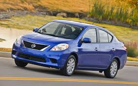 nissan versa 2014 nissan versa information and photos zombiedrive