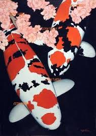 Koi Outdoor Rug Take A Look At This Koi Indoor Outdoor Rug By The Rug Market On