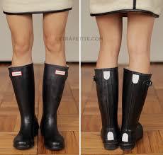 hunter boots black friday 17 super useful styling tips for women under 5 u00274 short people