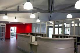 bureaux et commerces architecte cabinet m dical nazaire alain doudet construction