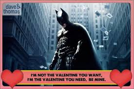 batman valentines card 20 s day cards pleated