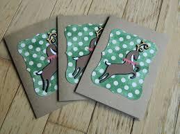 always homemade handmade christmas cards