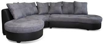 canape meridienne conforama canapé rapido conforama luxe canape d angle arrondi ukbix