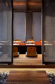 japanese restaurant tatami room radisson royal 5 star hotel in