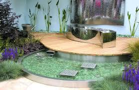 Small Backyard Pond Ideas Small Garden Pond Ideas Outdoortheme Com