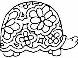classy inspiration turtle coloring pages 10 brilliant ideas turtle