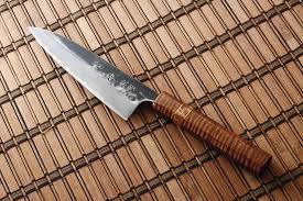 modified little carter the kitchen knife fora