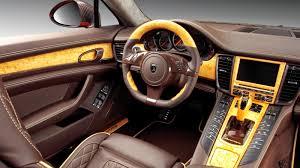 Porsche Panamera 2016 - 2014 porsche panamera turbo s executive interior 2014 porsche