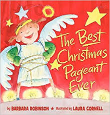 the best pageant picture book edition barbara