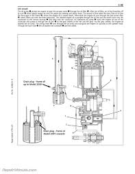1998 2005 ktm 400 660 lc4 paper engine repair manual ebay