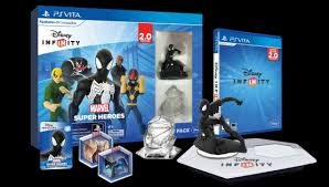 disney infinity ps vita release date announced gamestop exclusive