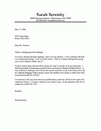 resume cover letter example amazing resume cover letter template