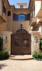 Tuscan Style Homes by 3174 Best Spanish Style Homes Images On Pinterest Haciendas
