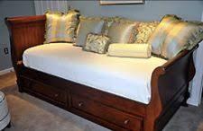 Ethan Allen Sleigh Bed Ethan Allen Furniture Ebay