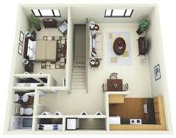 1 bedroom garage apartment floor plans garage apartment plans bedroom home design ideas