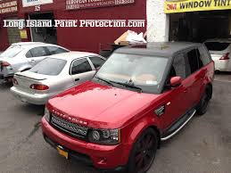 matte black range rover price the tint shop inc matte black