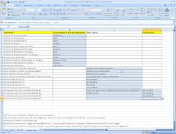 Sample Of Balance Sheet And Income Statement In Excel by Finance And Accounting For Churches