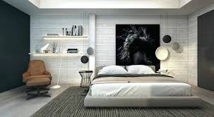 chambre contemporaine blanche stunning chambre a coucher grise et blanche pictures matkin info