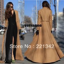 women s outerwear length wool coats women designer 2 ways put on 2013 winter