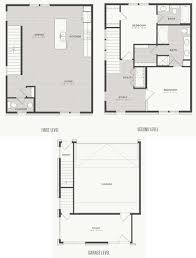 Garage Floor Plans With Loft Lincoln Property Company Properties Loft Row Dallas Tx
