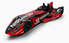 nissan race car delta wing livery u2013 esbg design