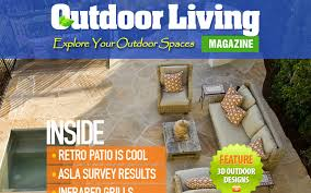 outdoor design living magazine pdf download outdoor design living