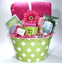 gift baskets for women pre made baskets