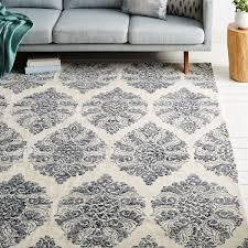West Elm Rug Reviews Hand Tufted By Skilled Artisans In India Our Sarasa Wool Rug