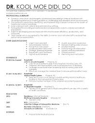 Slp Resume Examples Accents On Resume Resume For Your Job Application