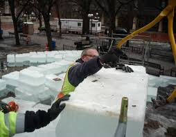 st paul winter carnival opens thursday with parade ice carving
