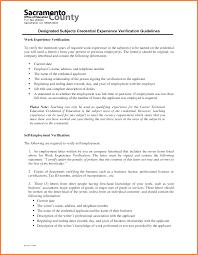 3 employment confirmation letter sample tour consultant sample