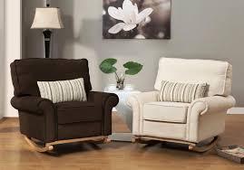 nursing rocking chair design