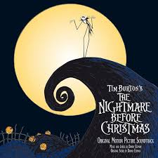 the nightmare before by various artists on spotify